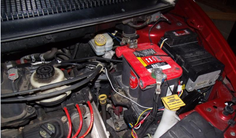 2006 Grand Caravan 38 Build Turbo Dodge Forums