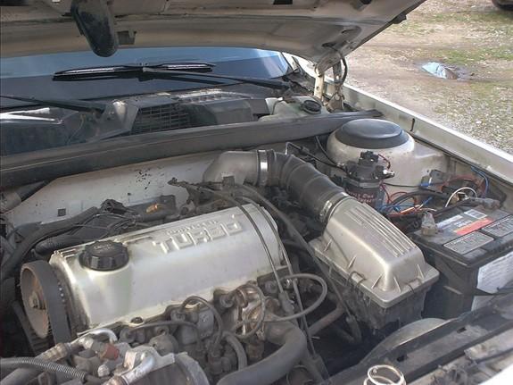FS: 1985 Chrysler New Yorker Turbo - Turbo Dodge Forums ...