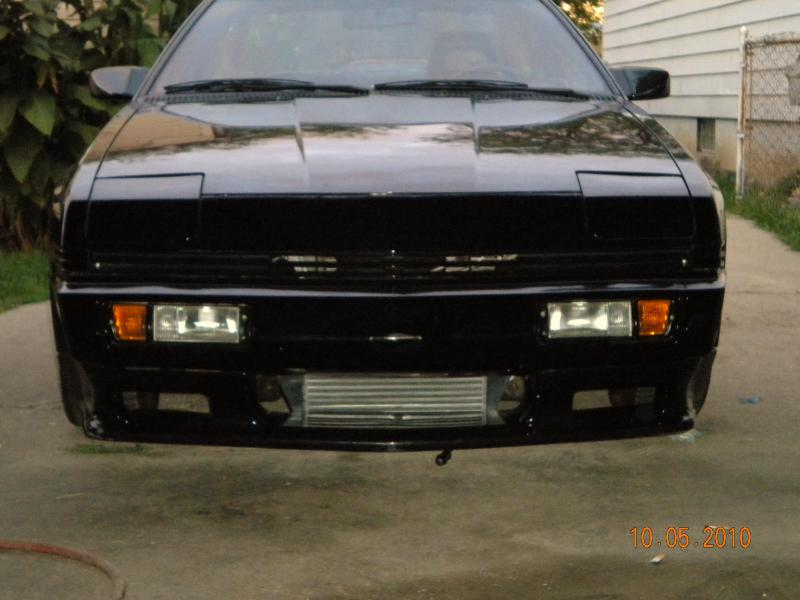 1988 Chrysler Conquest Tsi For Sale Or Trade: $$8,000 Cash/trade Or Both