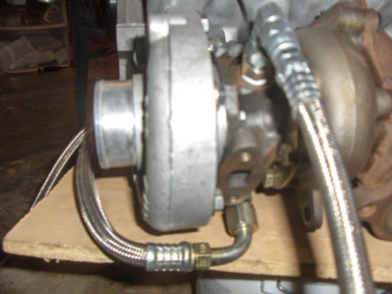 D Ss Oil Coolant Lines Hpim
