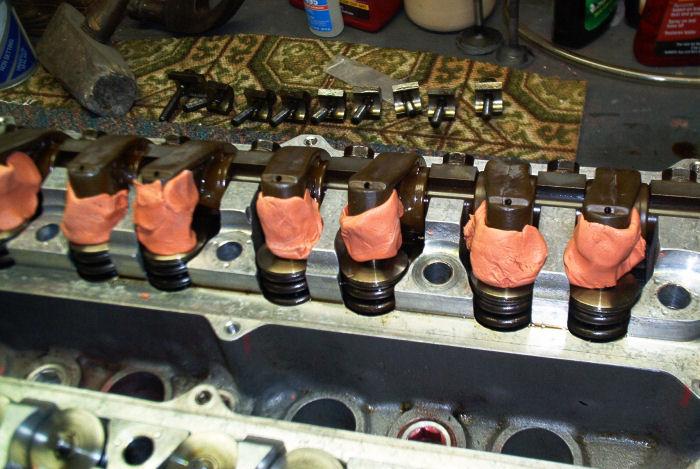 Turbo III lifters working? - Turbo Dodge Forums : Turbo