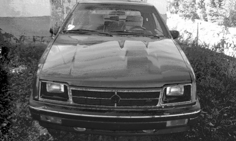 1988 Dodge Shadow ES - $1750 - Turbo Dodge Forums : Turbo Dodge Forum for