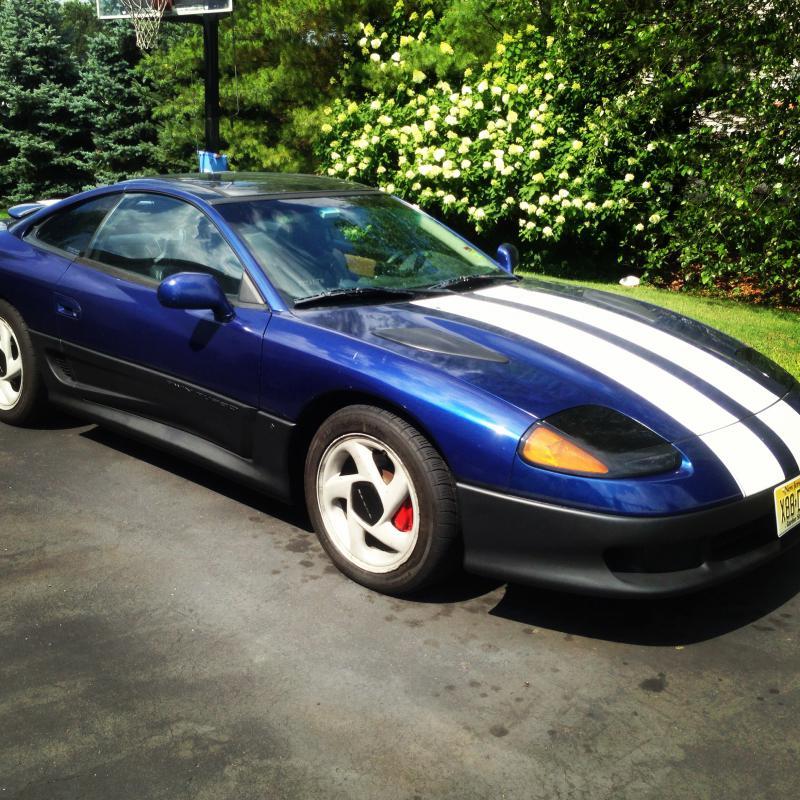 Craigslist Old Cars For Sale >> 1993 Dodge Stealth RT/TT - $$5500 - Turbo Dodge Forums : Turbo Dodge Forum for Turbo Mopars ...