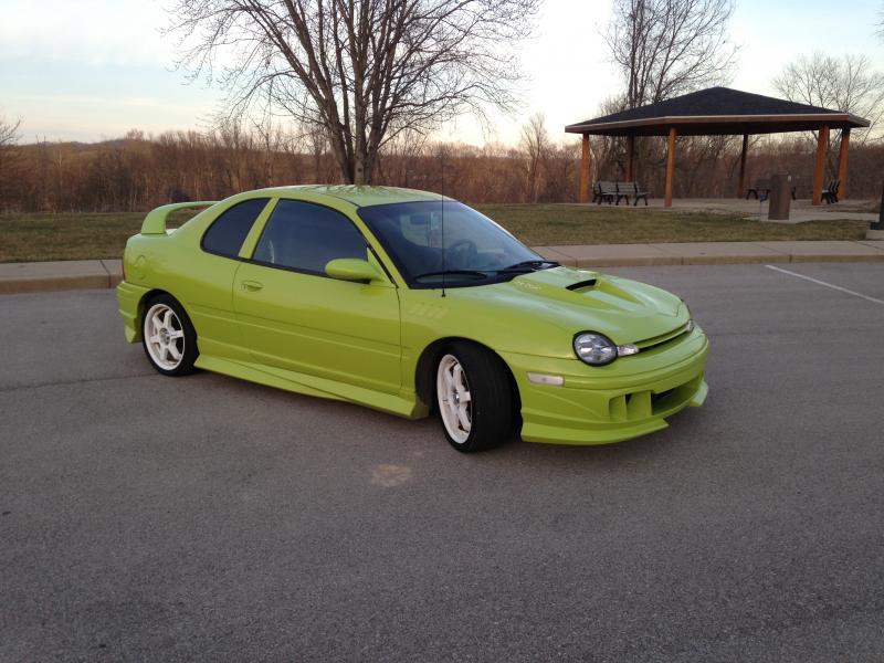 1995 Dodge Neon - $5000 - Turbo Dodge Forums : Turbo Dodge ...