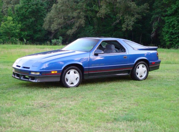 1989 dodge daytona shelby for sale turbo dodge forums turbo dodge. Black Bedroom Furniture Sets. Home Design Ideas