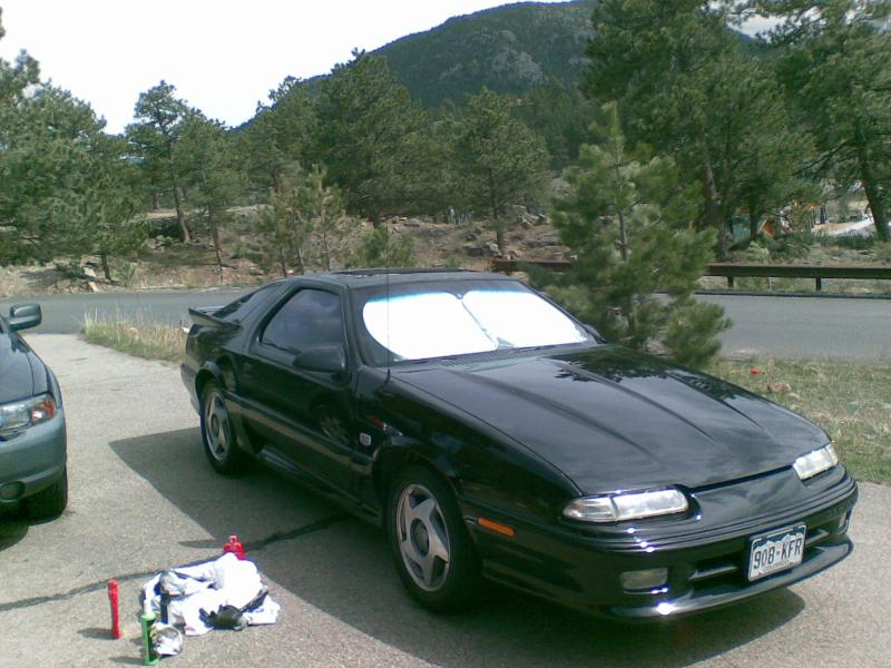 1993 Dodge Daytona Iroc R T 5500 Turbo Dodge Forums