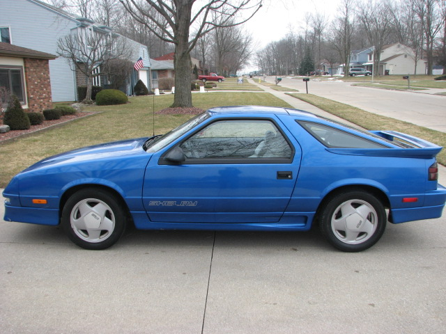 1991 Dodge Daytona Shelby 3500 Turbo Dodge Forums Turbo Dodge Forum For Turbo Mopars