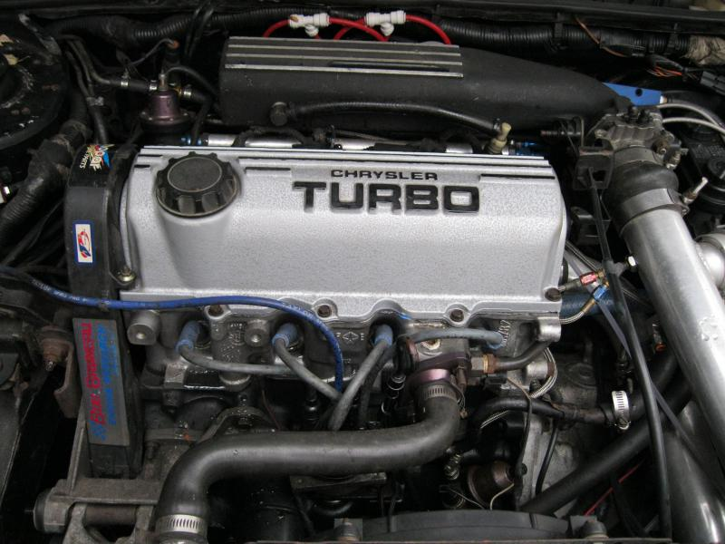 1986 Dodge Omni Shelby Glhs 65 6 750 Turbo Dodge