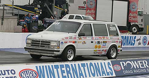 1989 Dodge Caravan 6500 00 Turbo Dodge Forums Turbo