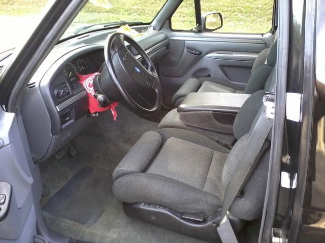 how to clean ford lightning seats. Black Bedroom Furniture Sets. Home Design Ideas