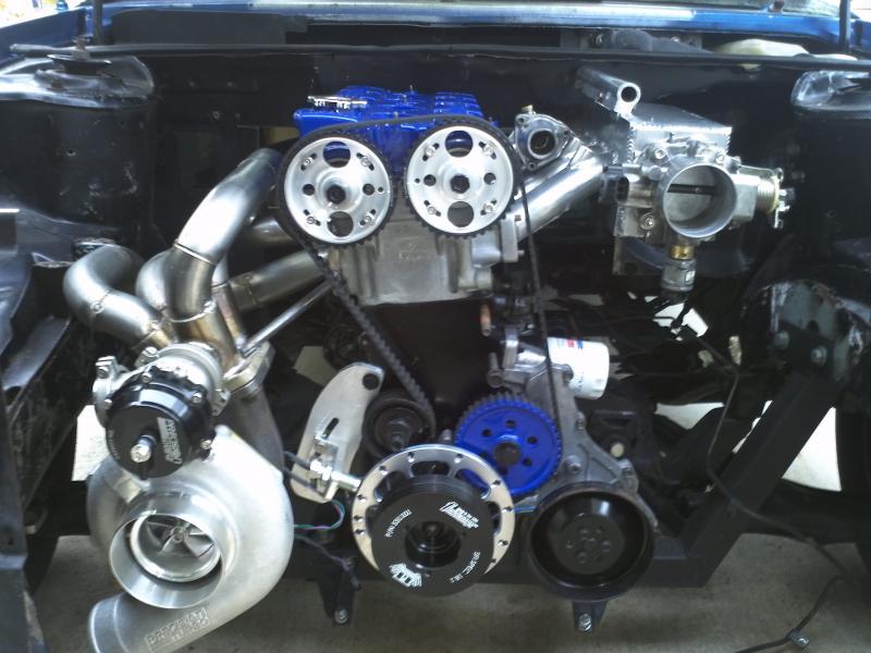D Rwd Rampage Conversion Img on 1984 Chrysler Pt Cruiser
