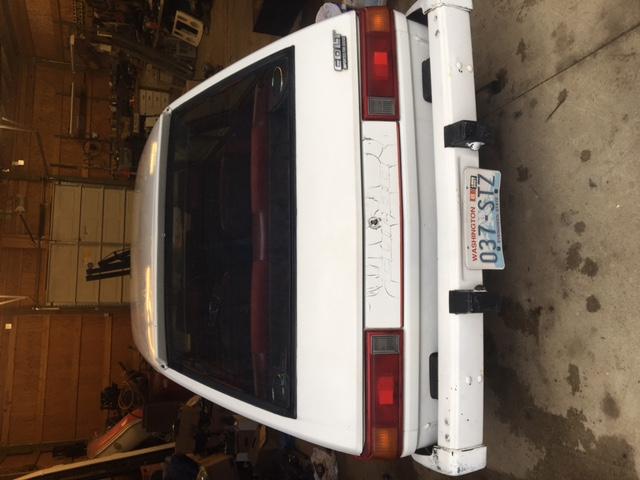 1984 Dodge Colt turbo GTS - $2950 - Turbo Dodge Forums