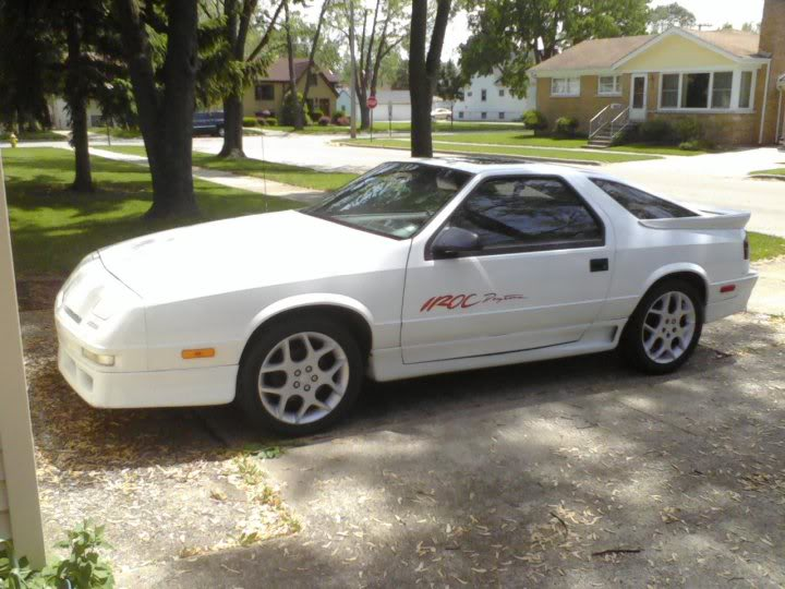 1991 dodge daytona iroc shelby turbo dodge forums. Black Bedroom Furniture Sets. Home Design Ideas