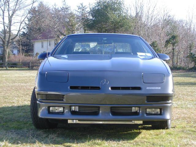 1990 Dodge Daytona Shelby VNT - $11,500.00 - Turbo Dodge ...