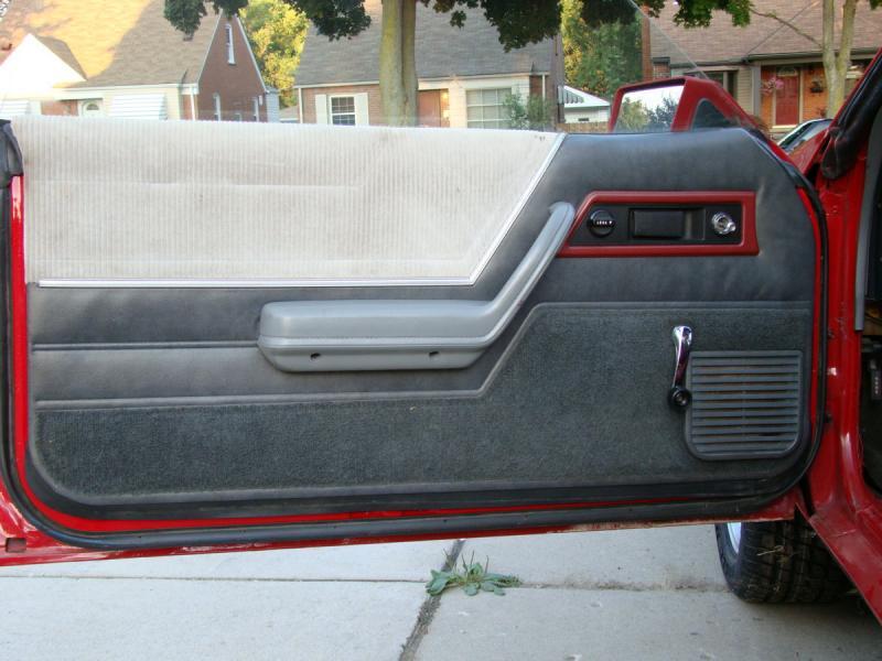 1984 Dodge Rampage - $$1500 - Turbo Dodge Forums : Turbo Dodge Forum ...
