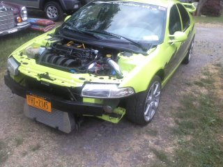 1st Gen Stratus Turbo  Turbo Dodge Forums  Turbo Dodge Forum for