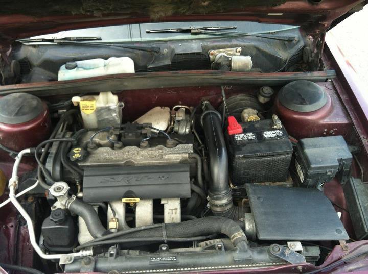 1987 Chrysler Lebaron Town Amp Country 6500 Turbo Dodge