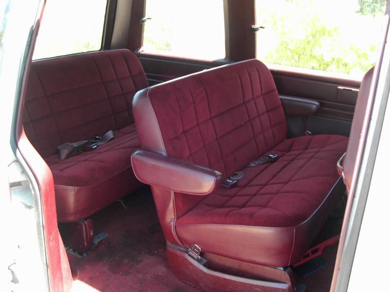 1990 Dodge Caravan Turbo Manual Trans Rebuilt 2500