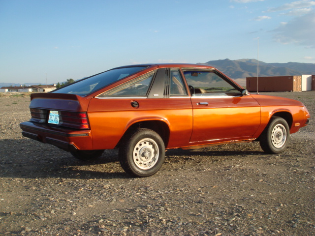 1981 Dodge Omni 024 - $1000.00 - Turbo Dodge Forums : Turbo Dodge Forum for Turbo Mopars ...