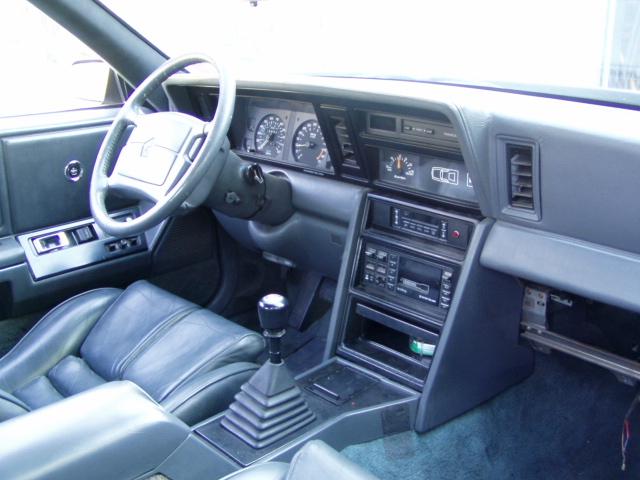 Cars For Sale In Fresno Ca >> 1989 Chrysler LeBaron Turbo GTC - $$1,000 - Turbo Dodge ...
