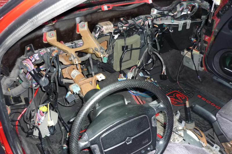 pt cruiser heater core location  pt  get free image about