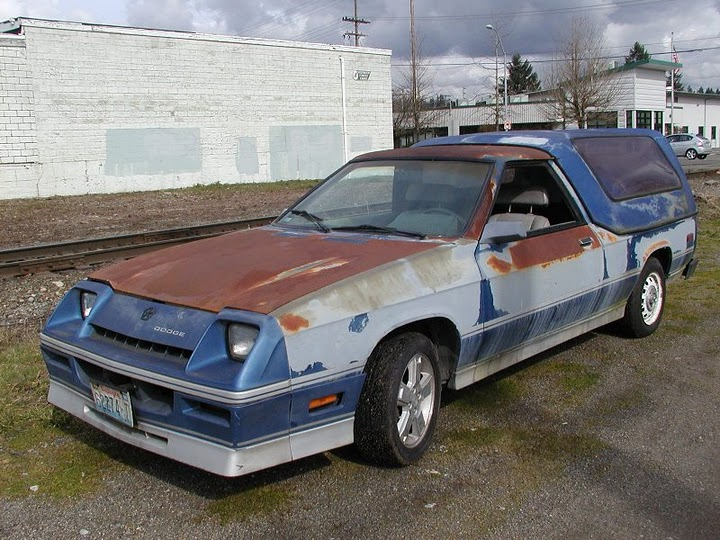 Dodge Rampage Craigslist Upcomingcarshq Com