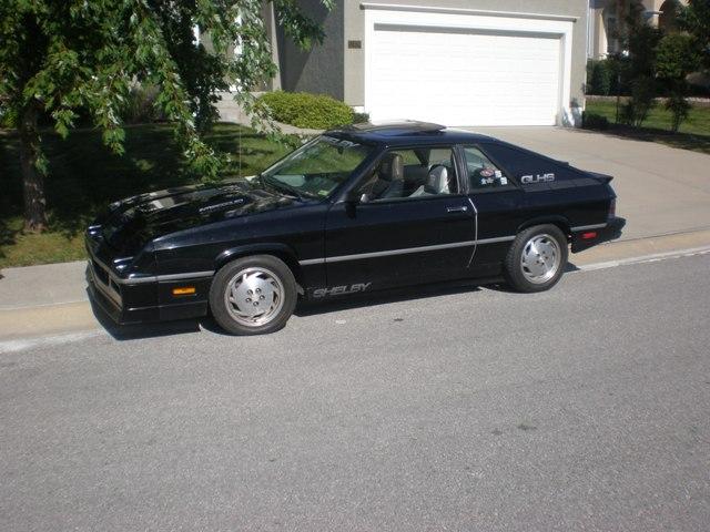 1987 Dodge Shelby GLHS - k-p9180029.jpg