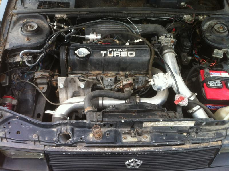 1986 Dodge Omni GLH Turbo - $6,000.00 - Turbo Dodge Forums : Turbo Dodge Forum for Turbo Mopars ...
