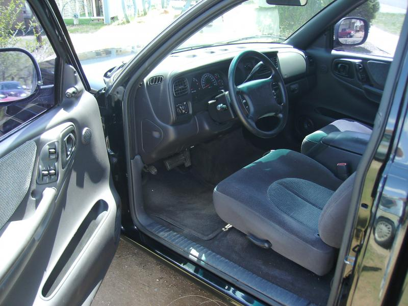 Usa 1999 Dodge Dakota R T Amp 95 Dakota Sport 4 500 R T