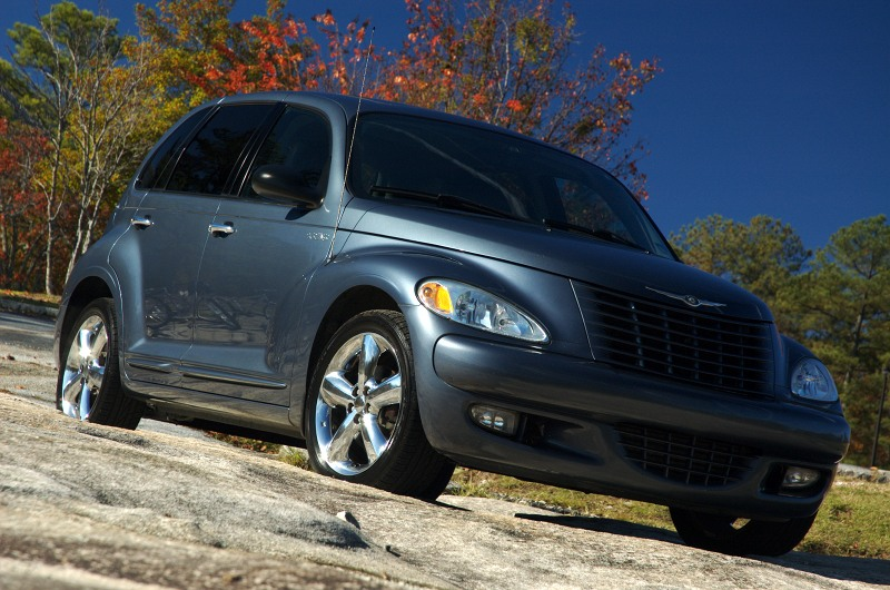 2003 Chrysler Pt Cruiser Gt 4800 Turbo Dodge Forums