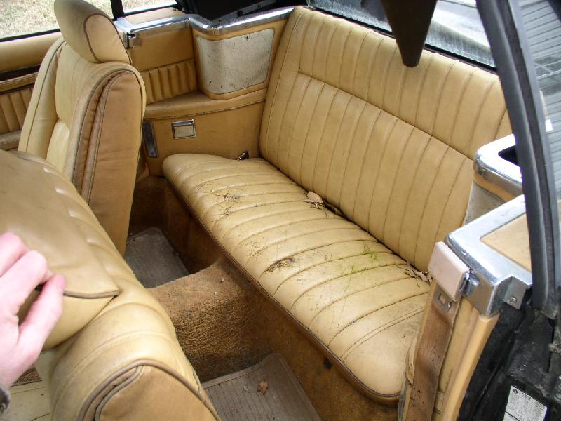 1985 Chrysler LeBaron Turbo Convertible Mark Cross 0 (MD)-rearseat.jpg