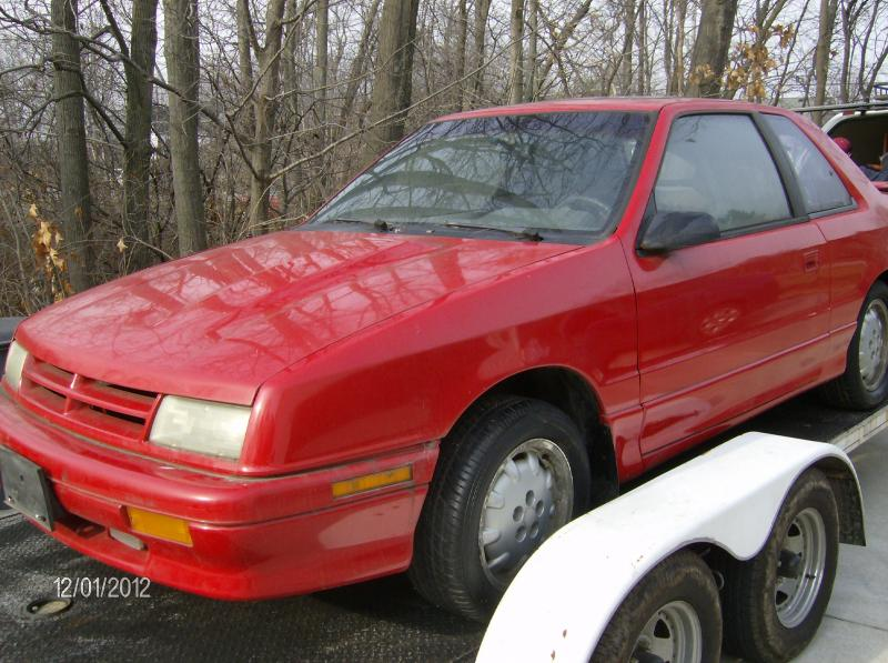 Parting out a 1993 Dodge Shadow ES-shadow-017.jpg