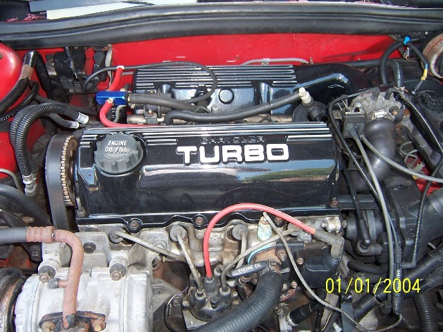91 Shadow Turbo Convertible Turbo Dodge Forums Turbo