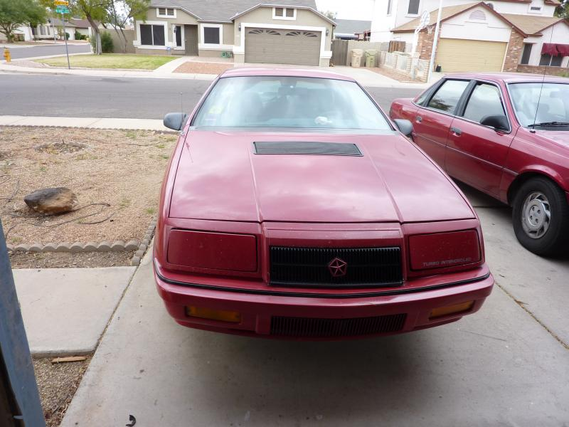 1987 Chrysler LeBaron - $00.00obo-side.jpg
