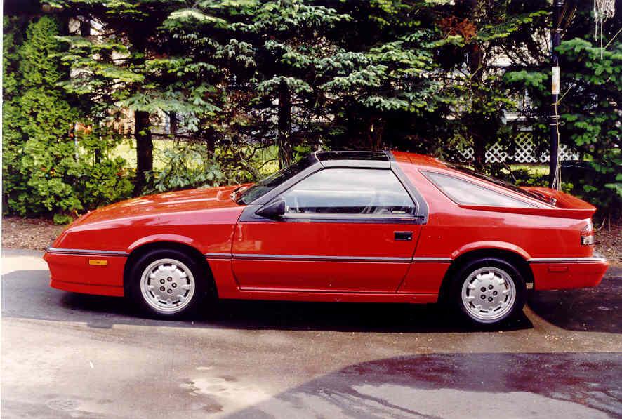 88 Shelby Z For Sale Turbo Dodge Forums Turbo Dodge