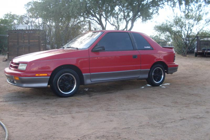 1991 Dodge Shadow Turbo Dodge Forums Turbo Dodge