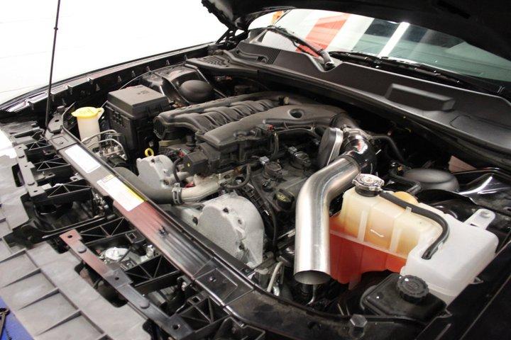Turbo V6 Challenger Turbo Dodge Forums Turbo Dodge