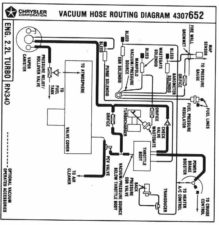 2002 dodge dakota vacuum line diagram  2002  free engine