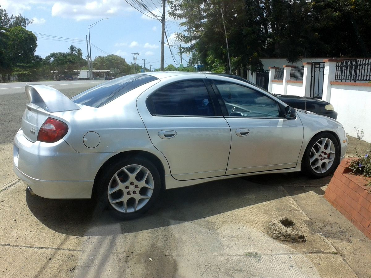 Just Bought Neon Srt 4 Stage 1 Recommendations Please Turbo Dodge Wiring Report This Image
